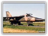 F-111E USAFE 68-0036 UH