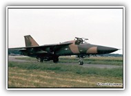 F-111E USAFE 68-0056 UH