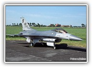F-16C USAFE 84-0393 HR