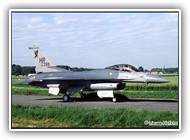 F-16C USAFE 85-0399 HR