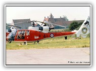Gazelle HT.1 Royal Navy XW884 41