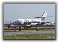 Jetstream Royal Navy XX476 CU-561_1