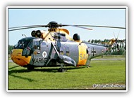 Sea King MK.41 Marine 89+57