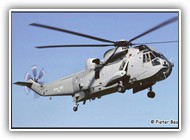 Seaking HAS.5 Royal Navy ZA134 52