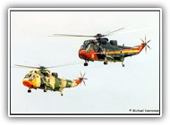 Seaking BAF RS02 & RS05