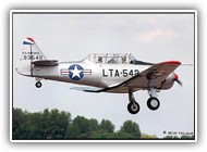 T-6 Harvard LTA-542 93543 on 13 May 2001_1