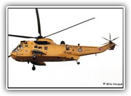 Seaking MK.3 RAF ZH543 on 3 June 2002