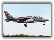Alpha jet BAF AT03 on 13 September 2002_1