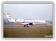 ERJ-135 BAF CE02 on 20 february 2003