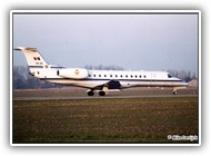 ERJ-135 BAF CE-02 on 20 february 2003