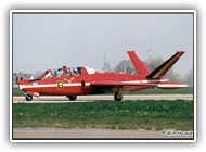 Fouga BAF MT37 on 17 april 2003_1