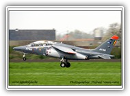 Alpha Jet BAF AT02 on 20 April 2005_5