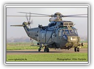 Sea King HC.4 Royal Navy ZF116 WP on 09 December 2005_1