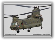 Chinook RAF ZH775 on 27 June 2005