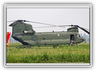 Chinook RNLAF D-103 on 28 June 2005