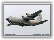 C-130 BAF CH02 on 29 March 2005