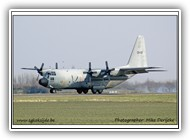 C-130 BAF CH07 on 15 March 2005