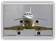 Falcon 900 BAF CD01 on 25 May 2005_1