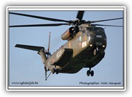 CH-53G GAF 84+01 on 22 November 2005