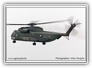 CH-53G GAF 84+01 on 24 November 2005
