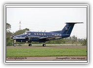 Beech King Air 200 G-FPLB on 26 September 2005_2