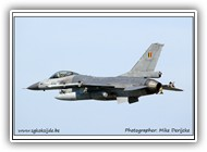 F-16AM BAF FA100 on 07 September 2005_2