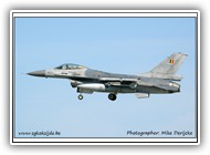 F-16AM BAF FA82 on 07 September 2005_1