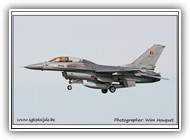 F-16BM BAF FB15 on 28 September 2005_1