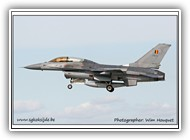 F-16BM BAF FB15 on 28 September 2005_2