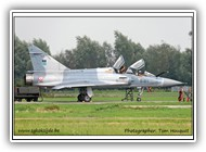 Mirage 2000B FAF 513 5-OI on 01 September 2005