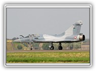 Mirage 2000C FAF 36 5-OC on 01 September 2005_3