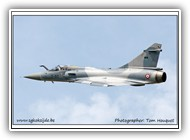 Mirage 2000C FAF 36 5-OC on 01 September 2005_6