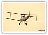 Tigermoth OO-TGM