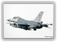 F-16AM BAF FA119 on 24 April 2006_2