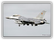F-16AM BAF FA70 on 28 April 2006_1
