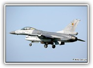 F-16AM BAF FA82 on 26 April 2006_1