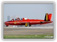 Fouga BAF MT04 on 14 April 2006_1