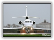 Falcon 900 BAF CD01 on 05 December 2006_1