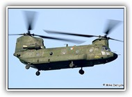 Chinook RNLAF D-667 on 24 February 2006