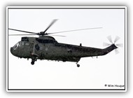 Sea King HC.4 Royal Navy ZF118 on 23 February 2006