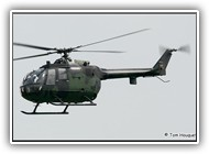 BO105 Ge Army 87+78 on 19 June 2006