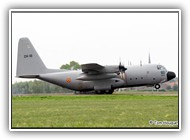 C-130 BAF CH10 on 19 June 2006