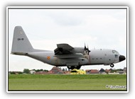 C-130 BAF CH10 on 20 June 2006