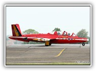 Fouga BAF MT26 on 19 June 2006