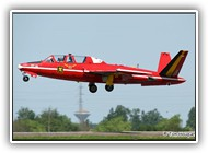 Fouga BAF MT40 on 28 June 2006