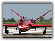 Fouga BAF MT40 on 28 June 2006_2