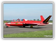 Fouga BAF MT40 on 28 June 2006_3