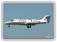 Learjet Swiss AF T-781 on 28 June 2006_1