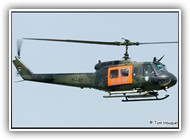 UH-1D GAF 71+57 on 9 June 2006_1