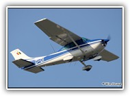 Cessna 182 Federal Police G-01 on 15 March 2006